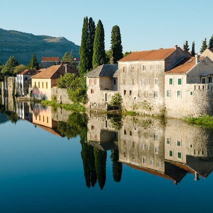 A glimpse of history: Fortifications of Trebinje – Part 1