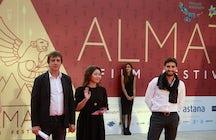 Almaty Film Festival: Der Hotspot für Kinofans