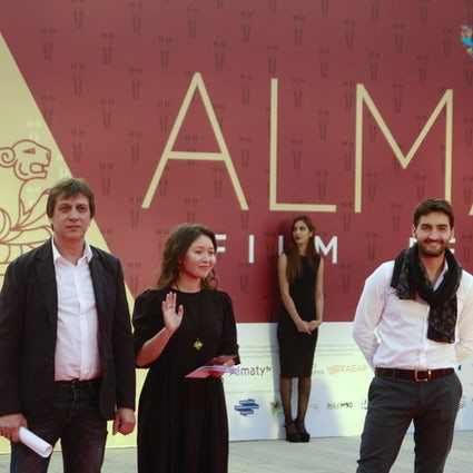 Almaty Film Festival: The hotspot for cinema lovers