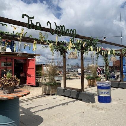 Reffen: Copenhagen's biggest Street Food Area