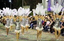 Party Island - Madeira Carnaval