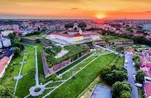 Descubriendo las leyendas de la Fortaleza de Oradea