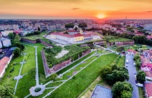 Unveiling the legends of Oradea Fortress