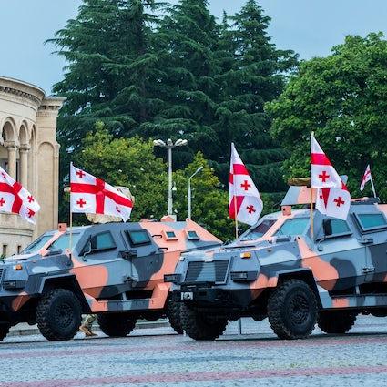Independence Day: la festa più importante della Georgia