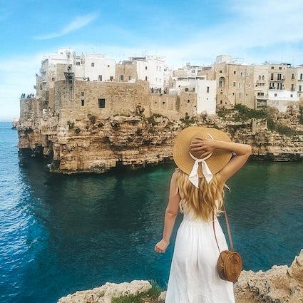 Cómo Instagramar Apulia