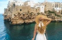 How to Instagram Apulia