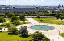 Museums in Paris: Orangerie