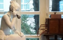 From horns to mobiles: Museum of Telephone History in Moscow