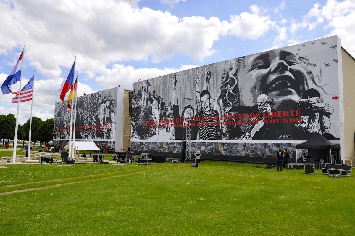 Museums in Normandy: Mémorial de Caen