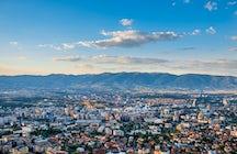 Skopje para grandes de corazón