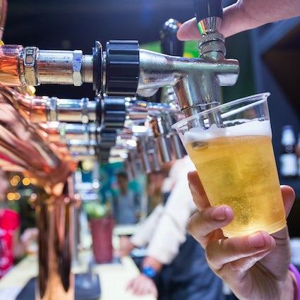 Birra, Bar e Rock'n Roll a Mons