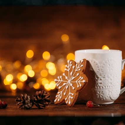 Christmas table- Finnish foods not to be missed