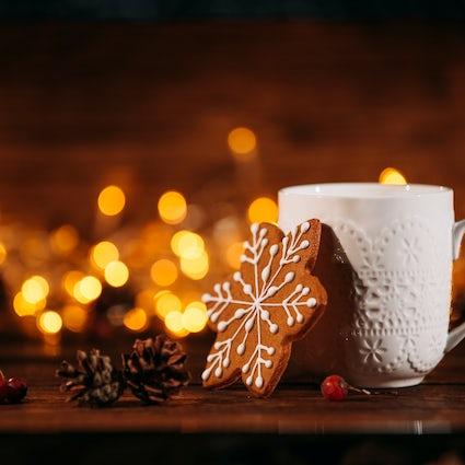 Mesa de Navidad - Comida finlandesa que no hay que perderse