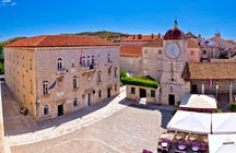 What not to miss in Trogir?