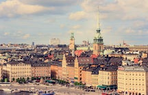 Solo-travel: Stockholm edition