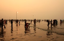 Gangasagar Mela on Sagar Island: India's magnificent spiritual carnival