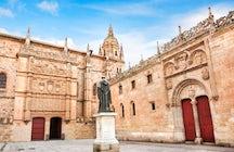 Universidad de Salamanca; Una breve guía de la vida estudiantil