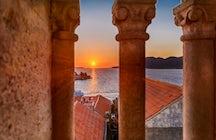 Die Insel Korčula - Marco Polos Geburtsort
