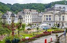 Balades et détente dans la Perle des Ardennes belges : Spa