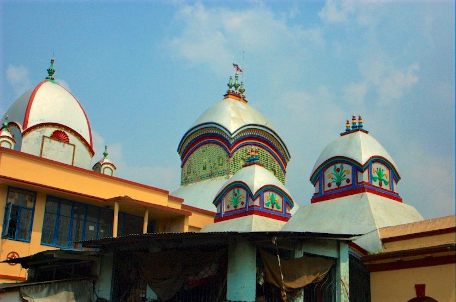 © Wikipedia/ Giridhar Appaji Nag Y