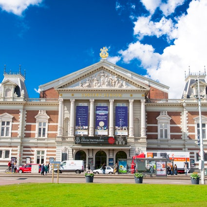 Get your Museumkaart and explore the Dutch Museums!