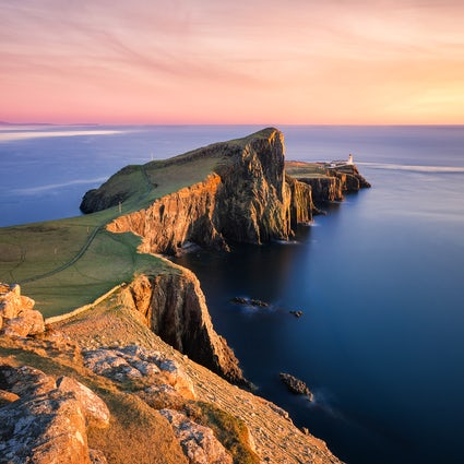Encontrando la Escocia salvaje parte 2