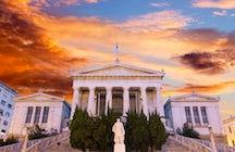 Università Nazionale e Capodistria di Atene - Una breve guida alla vita studentesca