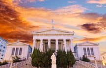 The National and Kapodistrian University of Athens - A short guide to the student life