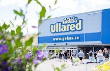 Where Swedish people go to shop - Ullared