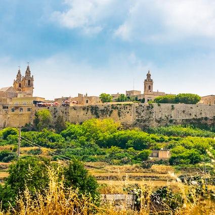 Mdina : la ville silencieuse de Malte