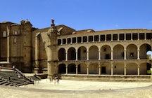 Alcántara y su glorioso pasado - el tesoro desconocido de Extremadura
