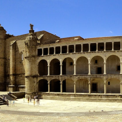 Alcántara and its glorious past - the unknown treasure of Extremadura