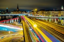 Getting around Stockholm - public transport tips