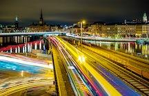 Getting around Stockholm - public transport tips
