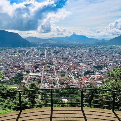 Orizaba, a magical town in Veracruz