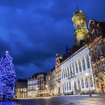 I miei 5 luoghi culturali preferiti di Mons