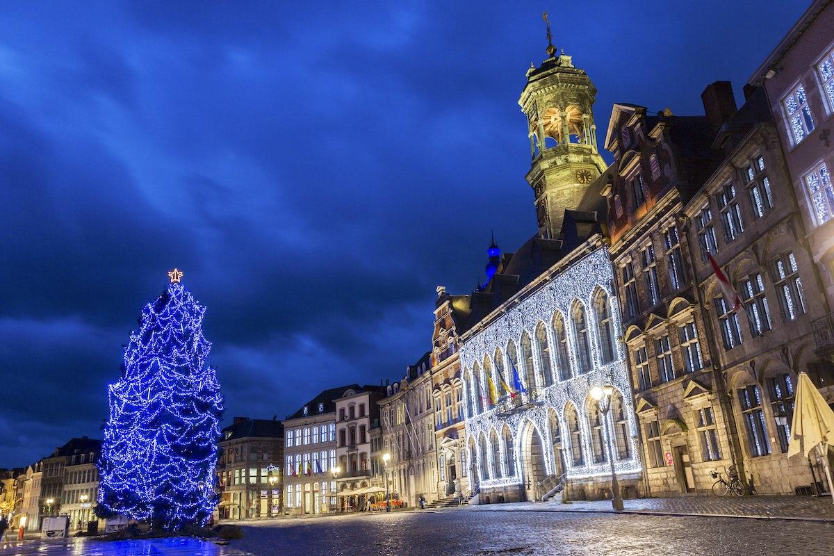 My top 5 cultural surprises in Mons