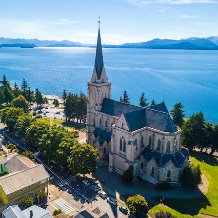 San Carlos de Bariloche: o melhor da Patagônia Argentina