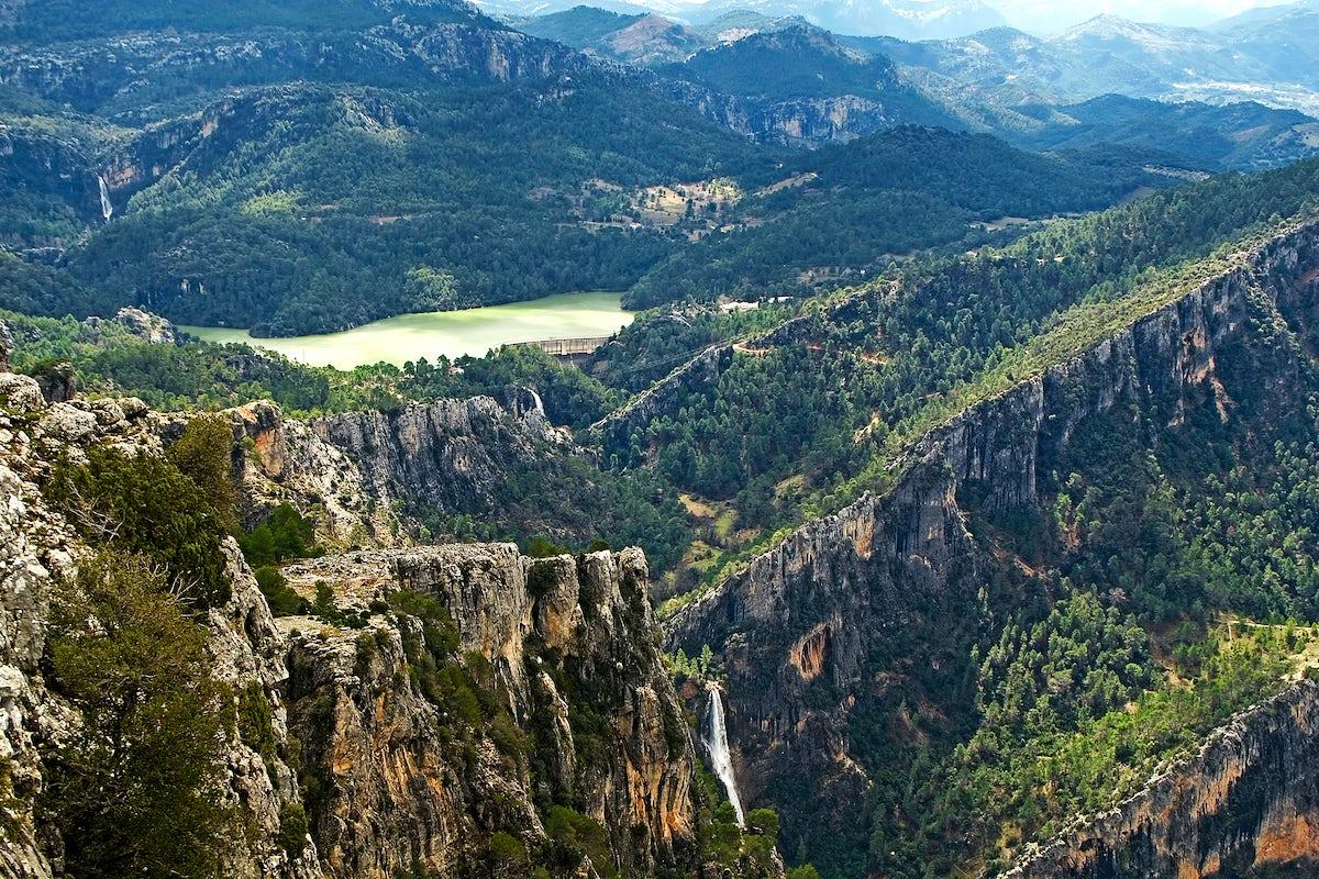 Mysterious Jaén (Spain) - where Andalucía meets Castille
