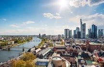 Series de un día: Frankfurt!