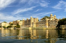 City Palace, Udaipur: symbol of Rajasthan's royal past