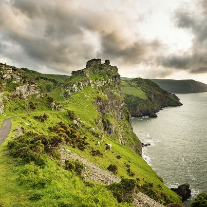 What to see in Exmoor National Park