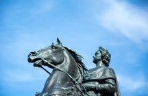 Bronze Horseman: the power and glory of Saint Petersburg