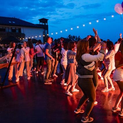 FESTrepublic - ein Ort für unvergessliche Feste in Lemberg