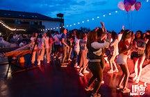 FESTrepublic - a place of unforgettable parties in Lviv