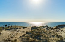 Paraíso veraniego lituano - Nida