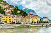 A perfect day in Grenoble