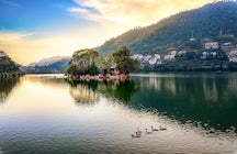 Nainital: the serene Lake District of India