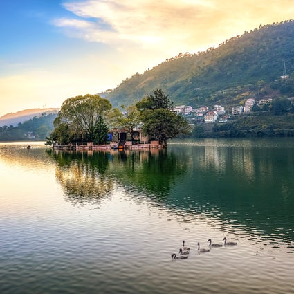 Nainital : le Lake District de l'Inde