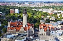 Leipzig, la ville des compositeurs